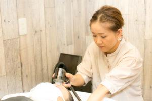 髪質改善美容室Nympha